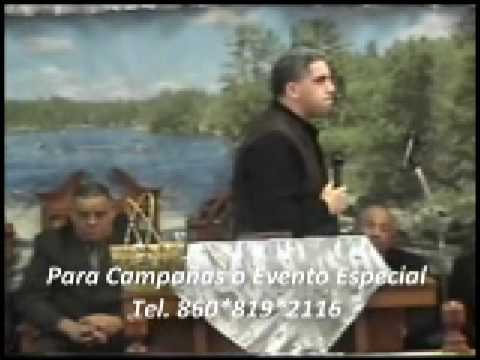 Evangelista David Lugo New Video For Youtube