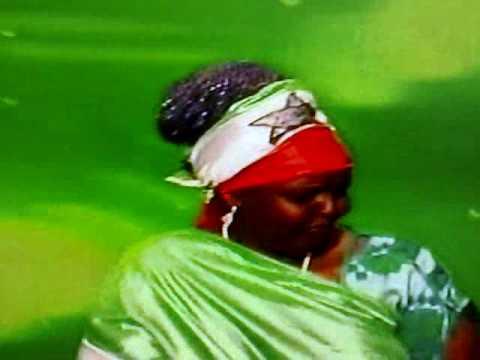 Somaliland Video 18/05/09 Maryan Mursal