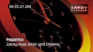 getlinkyoutube.com-Zardy feat Ah'Ah and Cheeno - Pagariko (Official Lyric Video)