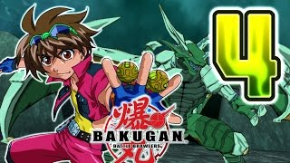 getlinkyoutube.com-Bakugan Battle Brawlers Walkthrough Part 4 (X360, PS3, Wii, PS2) 【 VENTUS 】 [HD]
