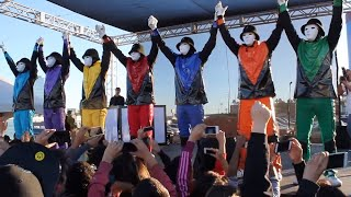 getlinkyoutube.com-Jabbawockeez at LV4PH Concert Relief