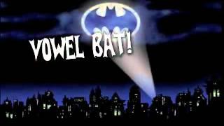 getlinkyoutube.com-2 Vowel Bat kids song by Shari Sloane  www kidscount1234 com  School is Cool album   YouTube