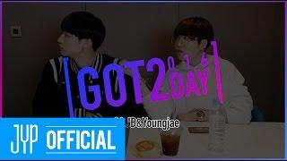getlinkyoutube.com-[GOT2DAY 2016] 01. JB & Youngjae