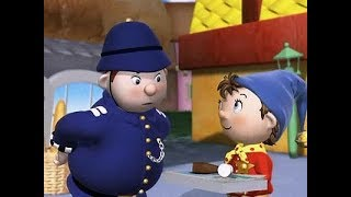 Noddy in Hindi- Ep. 3 Noddy bana Policewala