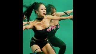 getlinkyoutube.com-밤비노(Bambino)하담[직캠]댄싱게놈(I'm SO Sexy)@Rock Music