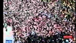 "getlinkyoutube.com-Documentar ""Monarhia salveaza România""Regele Mihai la intoarcerea in tara(1 mil. oameni)"