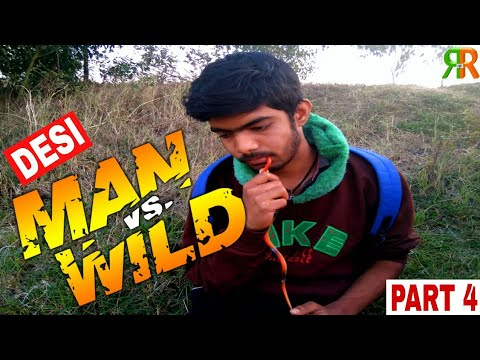 man vs wild all episodes download in hindi