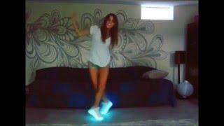 getlinkyoutube.com-Shuffle Dance (Lyrics) Minimix