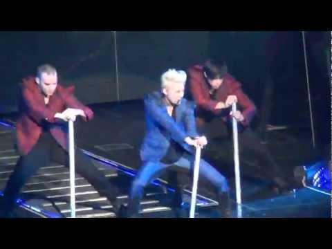 120519 XIA JunSu 1st Asia Tour Concert Seoul - Breath