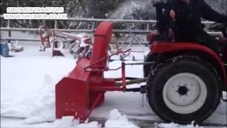 Siromer Snow Blower