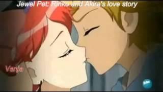 getlinkyoutube.com-Jewel Pet Rinko and Akira's love story