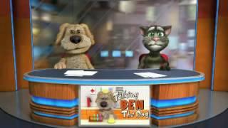 getlinkyoutube.com-اخبار توم و بن اغنية النقيب خلفان