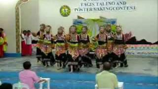 Sayawit 2009 - Champion ( Elem. Level )