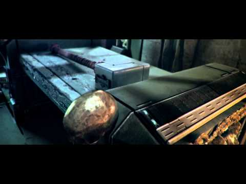 The Lord Inquisitor - Teaser 2012 [HD]