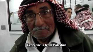 getlinkyoutube.com-Palestinians: Where are you from?