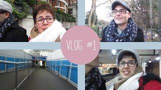 getlinkyoutube.com-Vlog #1: Primeros días en Londres