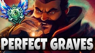 PERFECT GRAVES - HARD CARRY IN DIAMOND