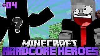 getlinkyoutube.com-VERBÜNDEN mit dem FEIND?! - Minecraft Hardcore Heroes 2 - #04 [Deutsch/HD]