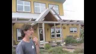 JONATHAN TRISSEL SHARES ABOUT HIS NEW FASWALL-BUILT HOME