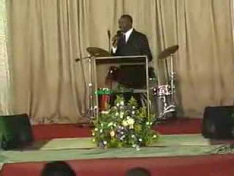 Renewing the Mind   Pastor Ronald Mwale   Zambia