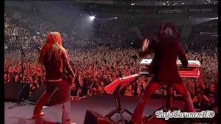 getlinkyoutube.com-Nightwish - The Kinslayer  (DVD End Of An Era) HD