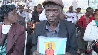 getlinkyoutube.com-Relatives queue to identify Garissa victims - no comment