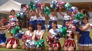 getlinkyoutube.com-小山高校 ダンス部 「Believe」