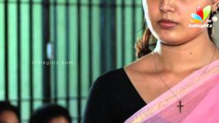 Sandra Amy Act in Prostitute Role I Latest Hot Malayalam Movie News