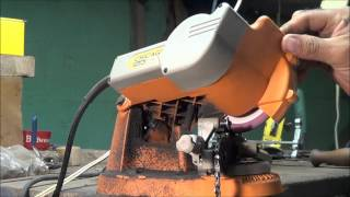 getlinkyoutube.com-My Chainsaw Sharpener