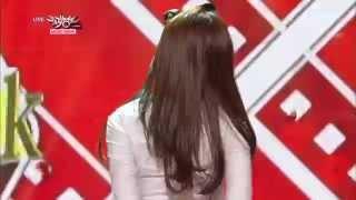 [HD] 140411 APink - Mr.Chu @ Music Bank