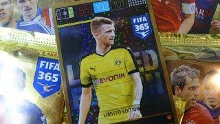 getlinkyoutube.com-Adrenalyn XL FIFA 365 Limited Edition - Boom!