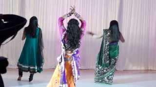 getlinkyoutube.com-Sima & Vimal's Welcome Party - Dance Performance