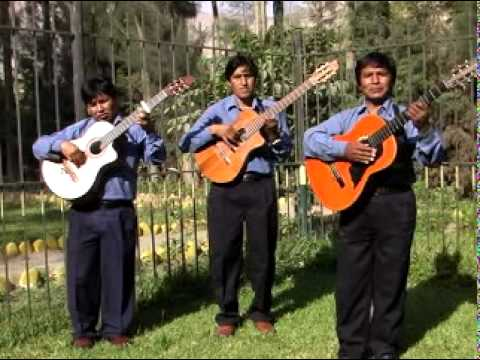 Videos Related To '10 Trío Los Trigales - Mi Jesuscristo'