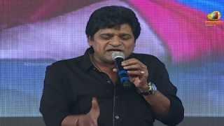 getlinkyoutube.com-Ali Comedy On Stage  | Attarintiki Daredi Audio Launch | Pawan Kalyan, Samantha, DSP