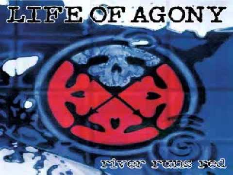 Bad Seed de Life Of Agony Letra y Video