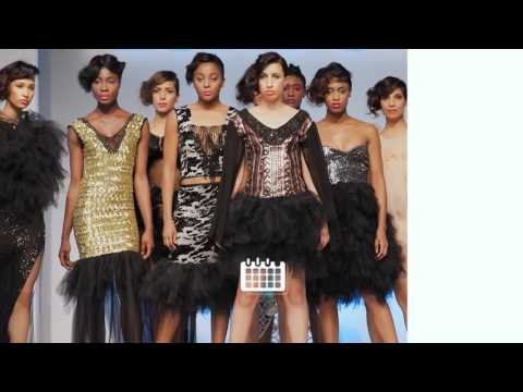 AFWL | Africa Fashion Week London 2016 PROMO