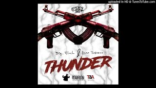 getlinkyoutube.com-Big Flock - Thunder (Feat. Jazz Swerve) [DL Link]