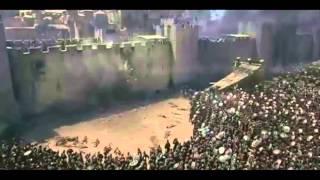 getlinkyoutube.com-صلاح الدين مع أغنية هزيم الرعد-روعة
