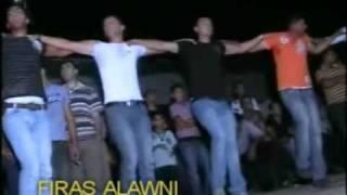 getlinkyoutube.com-مصطفى الخطيب دبكة حفلة صانور تصوير ومونتاج فراس علاونة