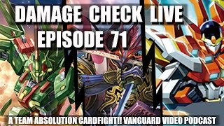 getlinkyoutube.com-Damage Check - Episode 71:  Bushiroad World Championship Fiasco  |  CARDFIGHT!! VANGUARD PODCAST