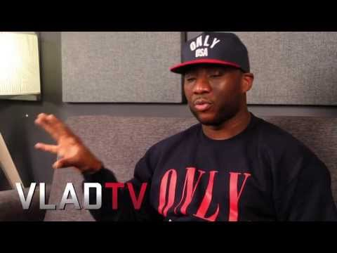 Charlamagne: Why Does Miley Cyrus Want to be Rachet?