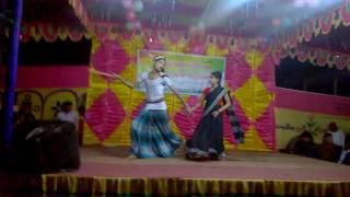 Bangla Dance Performance 2016 part:01-Jonaki