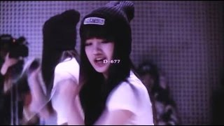 getlinkyoutube.com-BLACKPINK Debut Show - Throwback Predebut