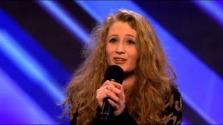 getlinkyoutube.com-Janet Devlin's audition - The X Factor 2011 (Full Version)