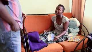 getlinkyoutube.com-Kansiime cheats on husband again. Kansiime Anne. A
