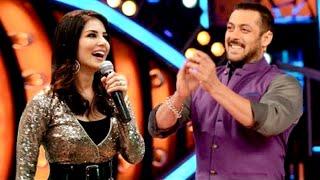getlinkyoutube.com-Hot Sunny Leone's Tribute To Salman Khan   Mastizaade
