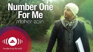 getlinkyoutube.com-Maher Zain - Number One For Me | Official Music Video | ماهر زين