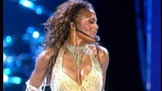Janet Jackson - All For You (LIVE All For You Tour, Hawaii)