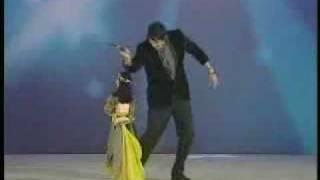 getlinkyoutube.com-Alexander Lencina - Talento Argentino (1º video) Teatro San Martín