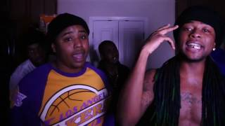 G-Bo Lean x SouthSideSu - Grinding Challenge (Music Video)